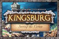 Video Game: Kingsburg: Serving the Crown