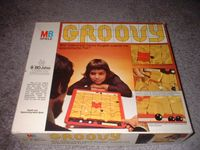 Board Game: Groovy