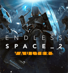 Video Game: Endless Space 2: Vaulters