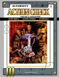 Issue: Action Check (Issue 4 - Sep 2000)