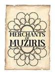 Board Game: Merchants of Muziris