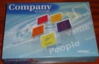 Board Game: Company