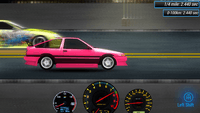 Video Game: JDM Tuner Racing