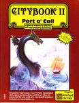 RPG Item: Citybook II: Port o' Call