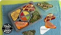 Board Game: Play With Your Food