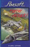 Video Game: Harrier Attack