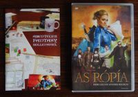 RPG Item: Abenteuer-Fantasy-Rollenspiel Booklet