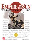 Board Game: Empire of the Sun