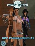 RPG Item: NPC Compendium 01