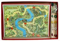 Board Game: Wanderung durch die Sächsische Schweiz