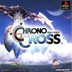 Video Game: Chrono Cross