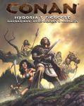 RPG Item: Hyboria's Fiercest: Barbarians, Borderers & Nomads