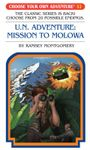 RPG Item: U.N. Adventure: Mission to Molowa