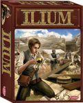 Board Game: Ilium