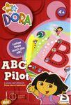 Board Game: Dora ABC-Pilot