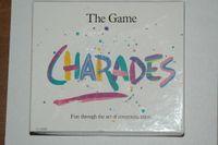 Board Game: Charades