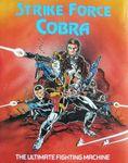 Video Game: Strike Force Cobra