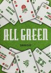 Board Game: All Green