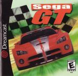 Video Game: Sega GT