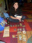 Board Game: Famiglia