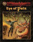 RPG Item: Eye of Pain