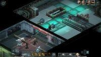 Video Game: Shadowrun: Dragonfall – Director's Cut
