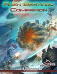 RPG Item: Alien Bestiary Companion