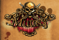 Board Game: Mutiny