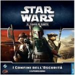 Board Game: Star Wars: The Card Game – Edge of Darkness
