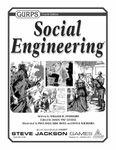 RPG Item: GURPS Social Engineering