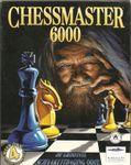 Video Game: Chessmaster 6000