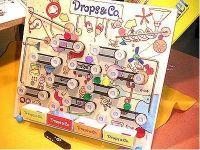 Board Game: Drops & Co.