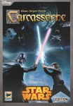 Board Game: Carcassonne: Star Wars