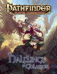 RPG Item: Halflings of Golarion