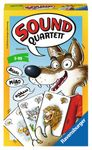 Board Game: Sound Quartett