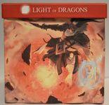 Board Game: DiceWar: Light of Dragons