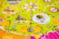Board Game: Trool Park