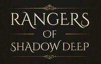 RPG: Rangers of Shadow Deep: A Tabletop Adventure Game