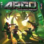Board Game: Argo
