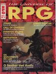 Issue: The Universe of RPG (Vol 1, No 2 - Jun 1995)