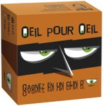 Board Game: Eye for an Eye