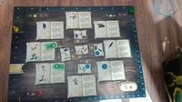Board Game: Alchemists