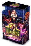 Board Game: BARPIG: After Hours
