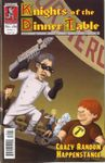 Issue: Knights of the Dinner Table Magazine (Issue 180 - Oct 2011)