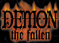 RPG: Demon: The Fallen