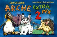 Board Game: Arche Extra Mix 2