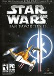 Video Game Compilation: Star Wars: Fan Favorites II