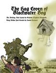 RPG Item: The Hag Coven of Blackwater Bog