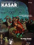 RPG Item: Solo 17: Gamesmen of Kasar