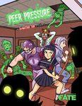 RPG Item: Peer Pressure: A Breakfast Cult Episode